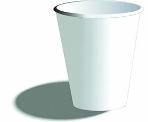 一次性纸杯