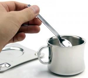 金属材质水杯